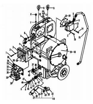 2005 Volvo Models S40 V50 Wiring Diagrams Pdf in addition Loss of power jerky power fluctuations additionally Detach and reattach attaching parts of cylinder head  cylinder head removed besides 2003 Vauxhall Astra Fuse Diagram as well Mack Steering Column Diagram. on vauxhall corsa wiring diagram pdf